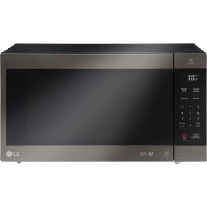 Lg Microwave Toaster Combo